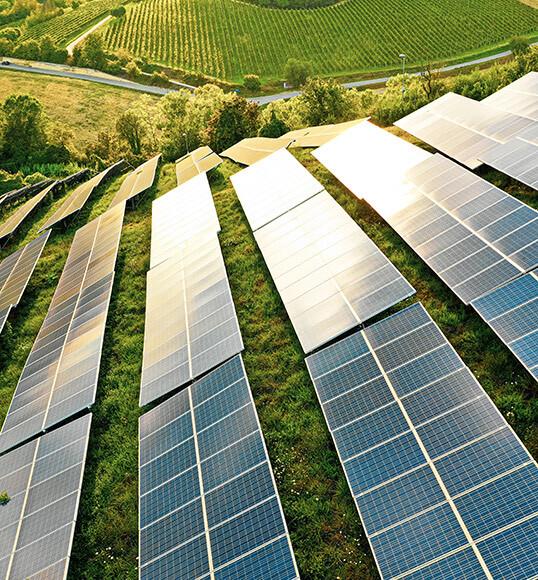 Installazione di impianti fotovoltaici stand alone