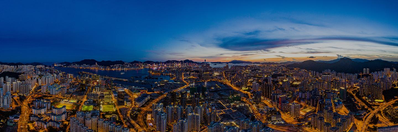 Siteheader hero - smart city