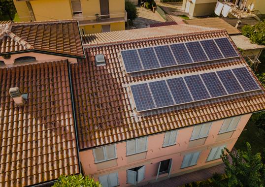 Servizi energetici e fonti rinnovabili