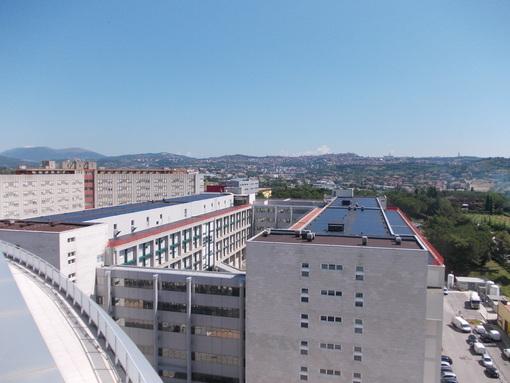AO Santa Maria della Misericordia - Fotovoltaico - Perugia