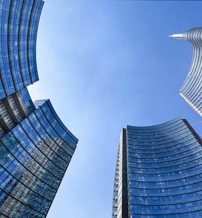 Soluzioni per gli edifici pubblici
