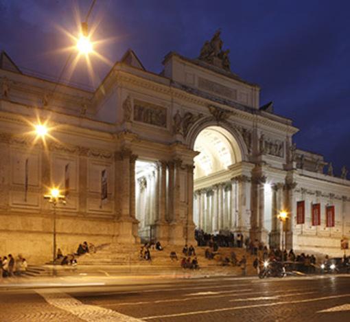 Palazzo delle Esposizioni di Roma