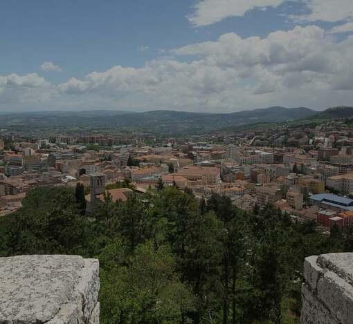 Provincia di Campobasso