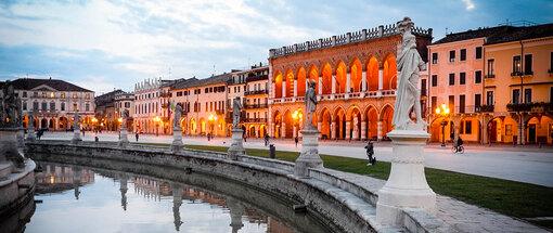 AO di Padova