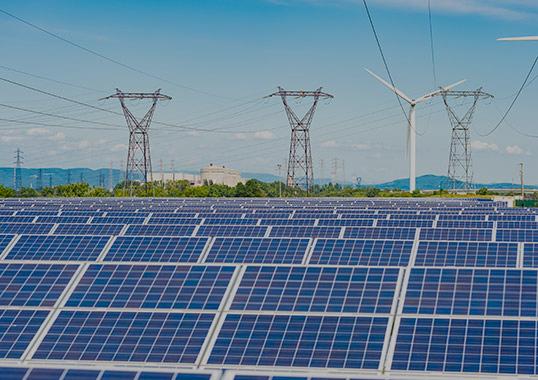 Servizi Energetici e Fonti Rinnovabili gestione efficiente dell'energia
