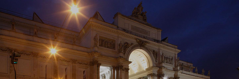 palazzo esposizioni roma