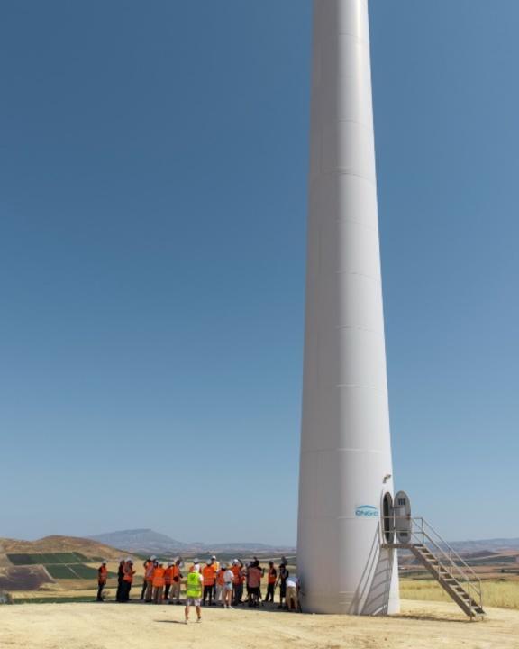 longform - ENGIE Experience Sicilia - intro long
