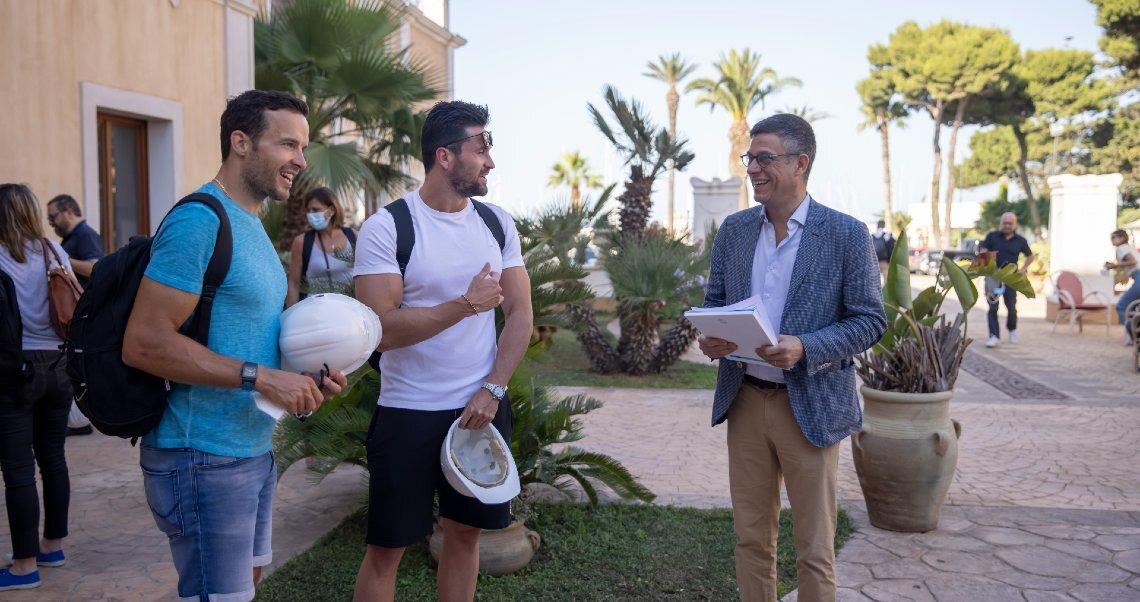 long - ENGIE Experience Sicilia - citazione DT con video